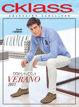 Catalogos Cklass Primavera Verano 2017 6