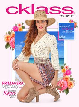 Catalogos Cklass Primavera Verano 2017 12