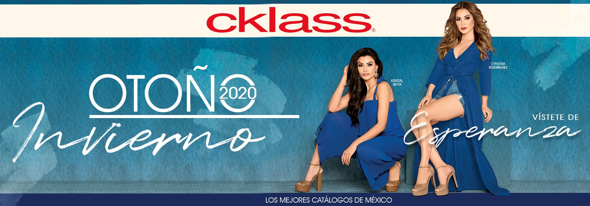 Cklass 2020 - 2021