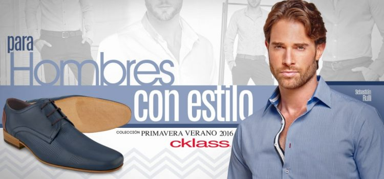Catalogos para vender Cklass (Zapatos y Rops)